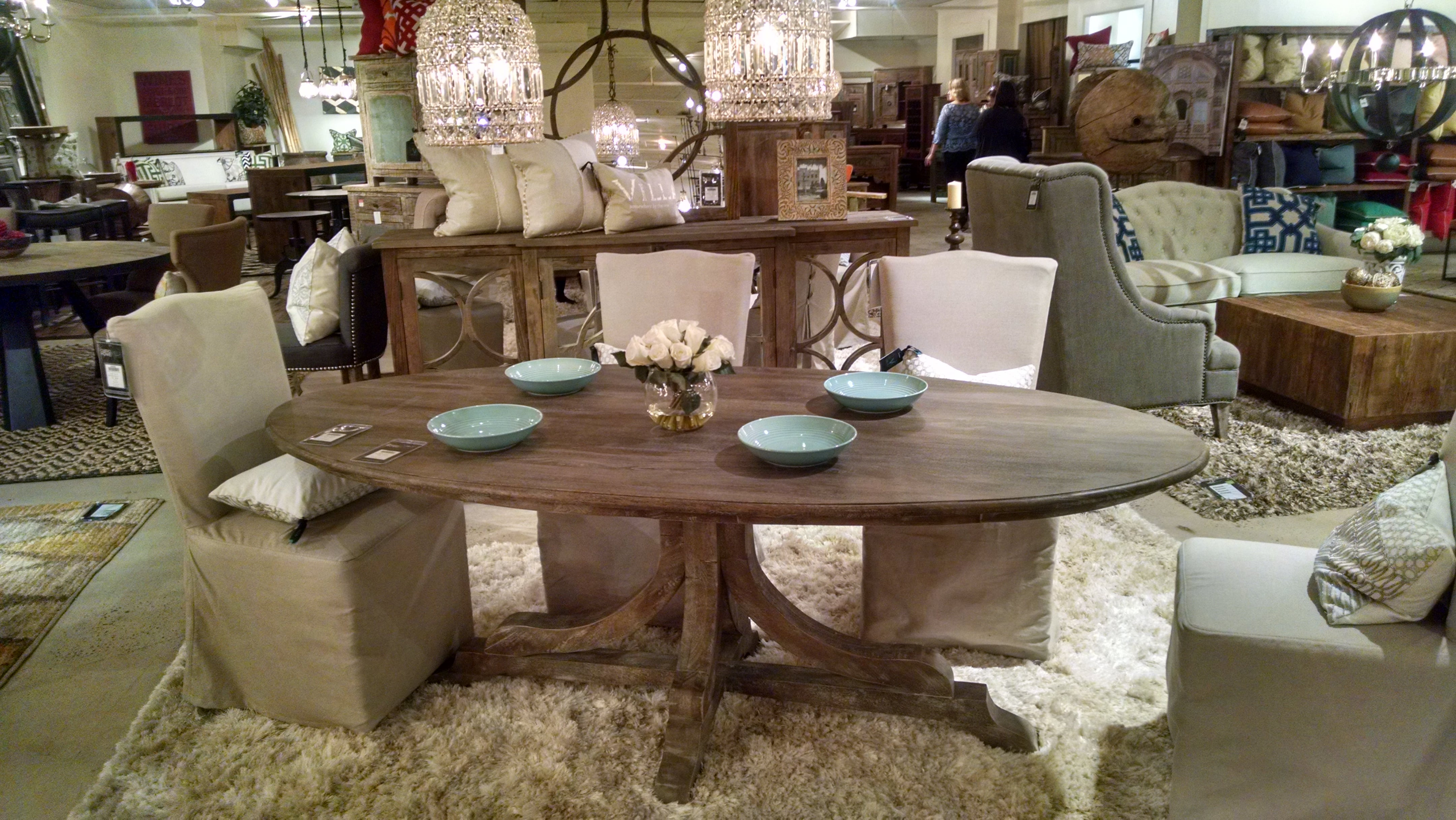 high point market the year of my furniture comeback
